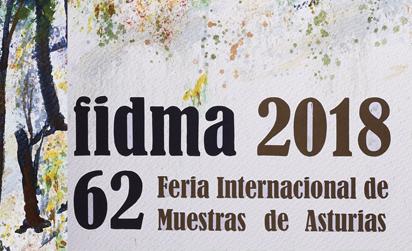 OKSofás en FIDMA 2018