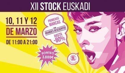 OK Sofás en la Feria del Stock de Euskadi