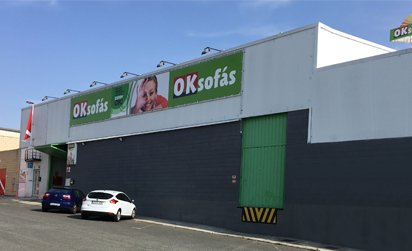 Nuevo establecimiento en Pamplona