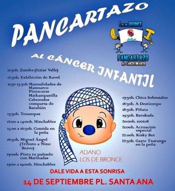 OKSOFÁS CON EL PANCARTAZO