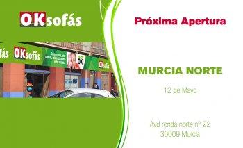 Inauguración Murcia Norte