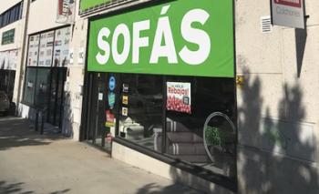 Nueva tienda de San Sebastián de los Reyes