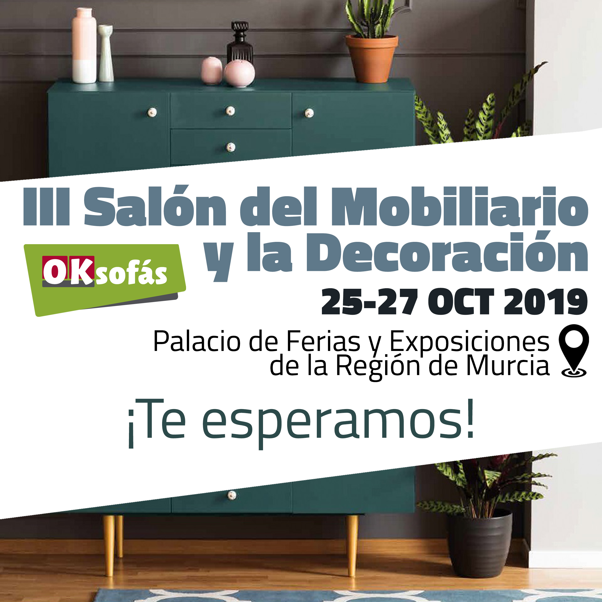 OKSOFÁS MURCIA EN LA IFEPA 2019