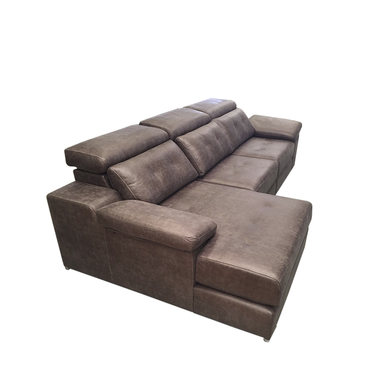Chaiselongue Modelo Serra