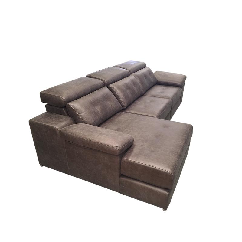 modelo serra,  asientos deslizantes de sentada soft