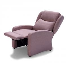 Modelo de líneas rectas con sistema relax y reclinable