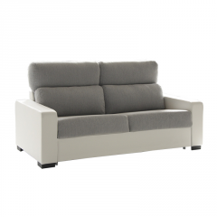 Sofá cama con sistema de apertura italiana