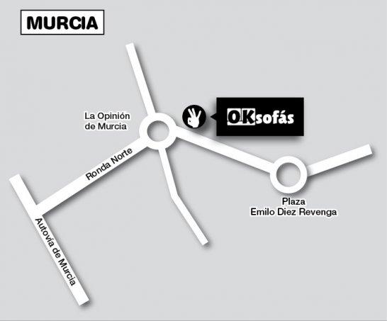 Murcia Norte