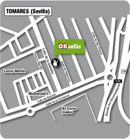 Sevilla-Tomares