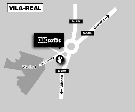 Castellón Vila-real