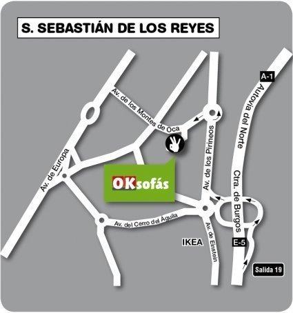 San Sebastian de los Reyes