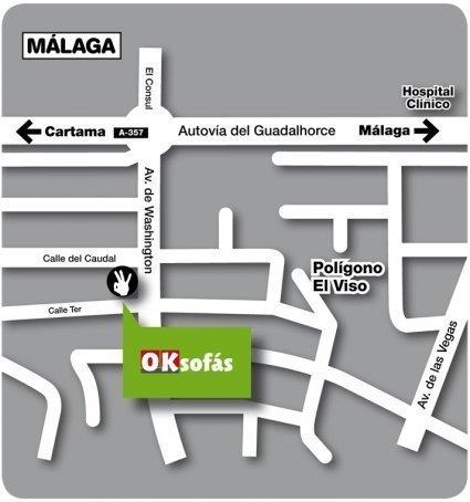 Málaga-El Viso