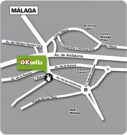 Málaga-Centro