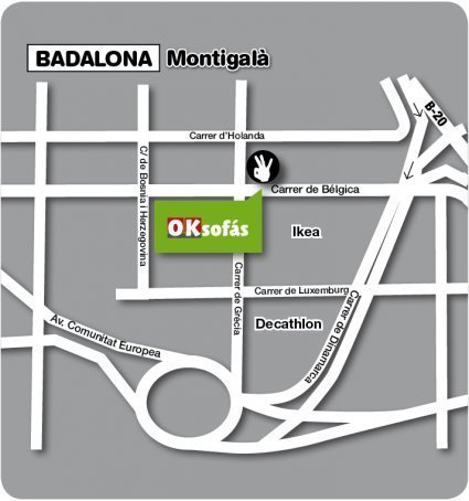 Montigalá-Badalona
