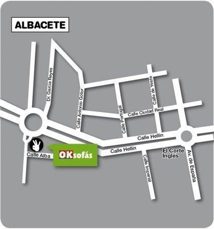 Albacete centro