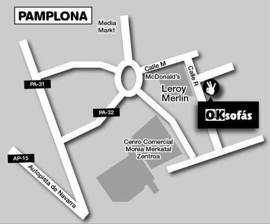 Pamplona La Morea