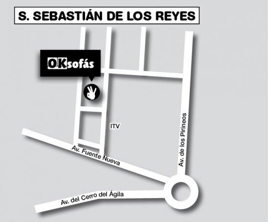 San Sebastián de los Reyes Mega Park