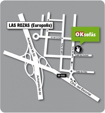 Las Rozas-Europolis