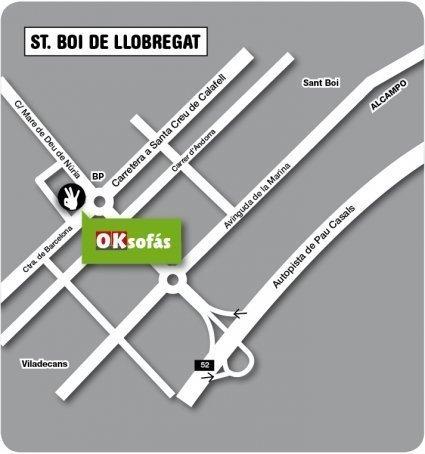 Sant Boi – Viladecans