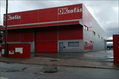 tienda sofas Vila Real