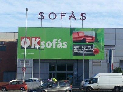 tienda sofas Cornellá de Llobregat