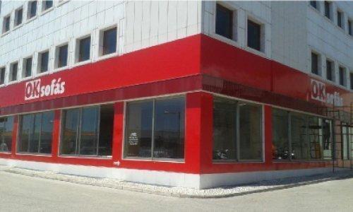 tienda sofas Alfragide
