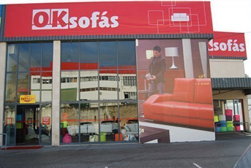 tienda sofas Coimbra