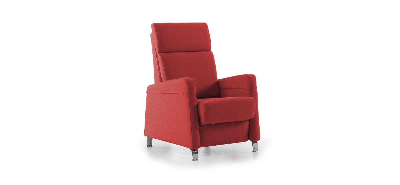 Cadeira relax Kira