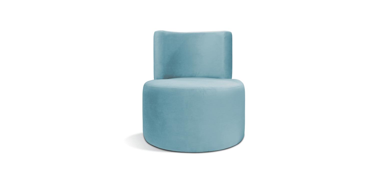 Cadeira Nice azul