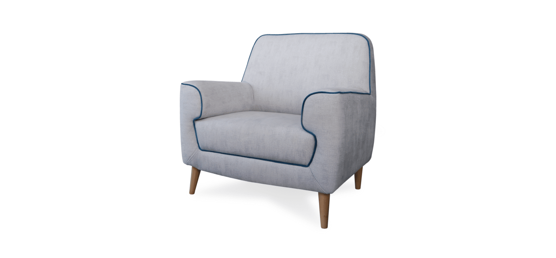 Cadeira Lisa