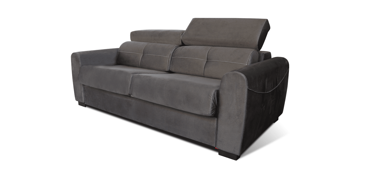 Sofá-cama Volda