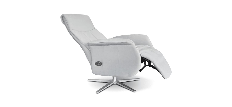 Cadeira relax elétrica Gala