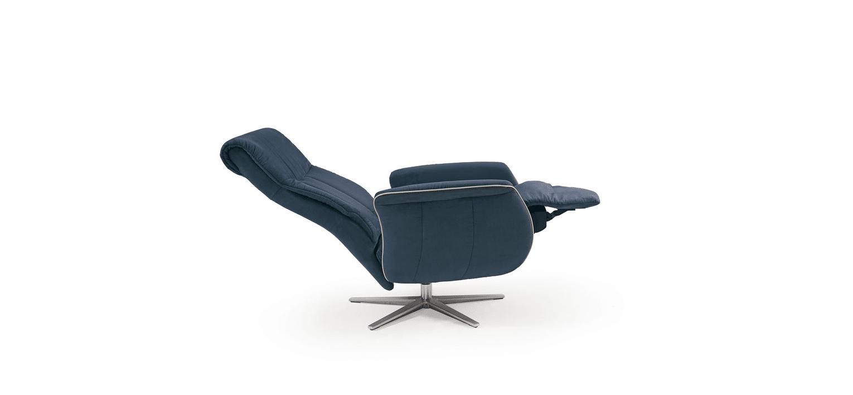 Cadeira relax manual Gala