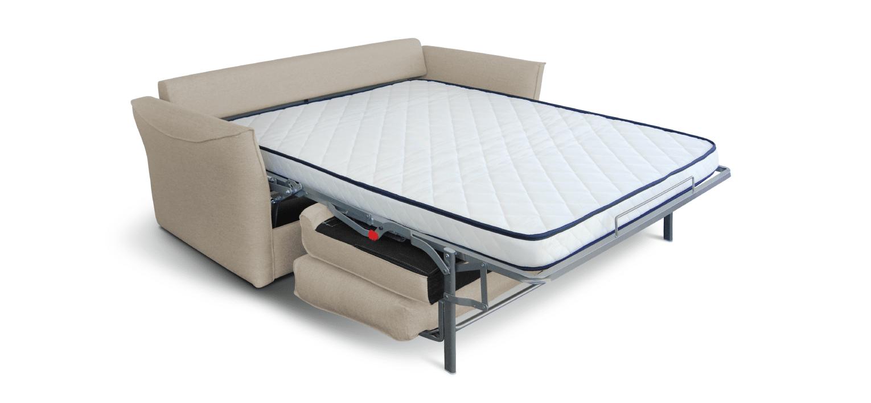 Sofá-cama Juno