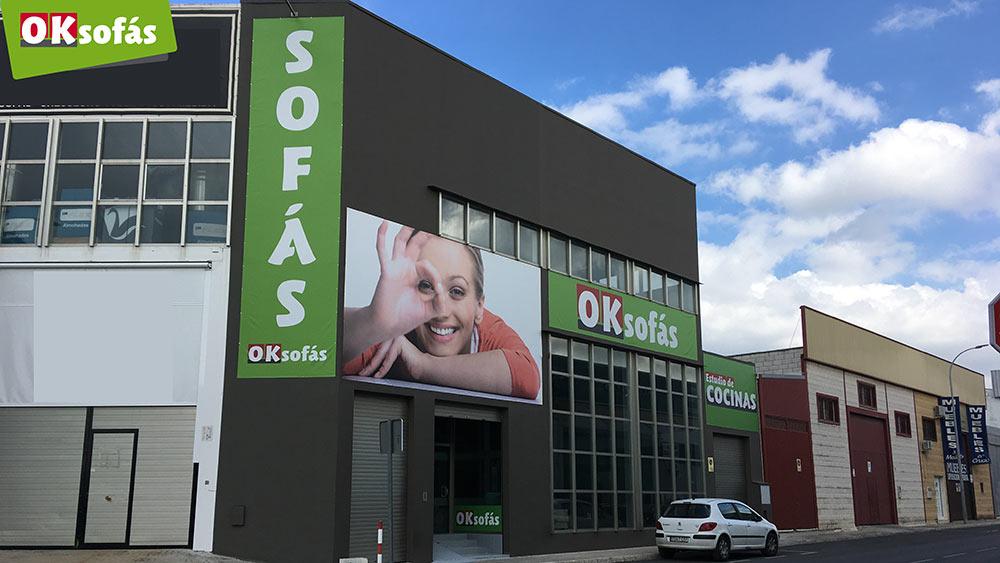 Nueva tienda Oksofás en Lucena